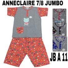 Baju Tidur Anneclaire jumbo JB A11