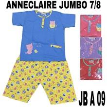 Baju Tidur Anneclaire jumbo JB A 09