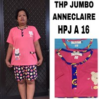 Nightgowns Anneclaire jumbo THP HPJ 16