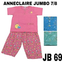 Nightgowns Anneclaire jumbo JB 69