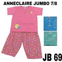 Baju Tidur Anneclaire jumbo JB 69