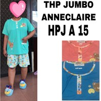 Nightgowns Anneclaire jumbo THP HPJ A 15