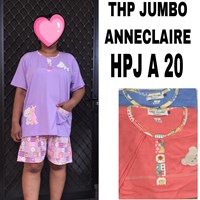 Nightgowns Anneclaire jumbo THP HPJ 20