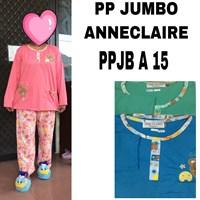 Baju Tidur Anneclaire jumbo PPJB A 15
