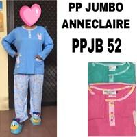 Baju Tidur Anneclaire jumbo PPJB 52