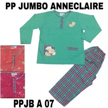 Baju Tidur Anneclaire jumbo PPJB A 07