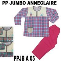 Baju Tidur Anneclaire jumbo PPJB A 05