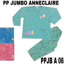 Baju Tidur Anneclaire jumbo PPJB A06