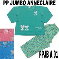 Baju Tidur Anneclaire jumbo PPJB A 01