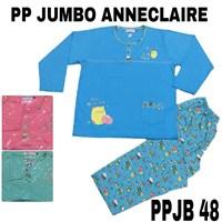 Baju Tidur Anneclaire jumbo PPJB 48