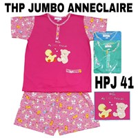 Nightgowns Anneclaire jumbo THP HPJ 41