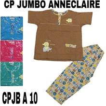 Baju Tidur Anneclaire jumbo CPJB A 10