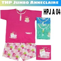 Nightgowns Anneclaire jumbo THP HPJ A 04