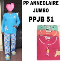 Baju Tidur Anneclaire jumbo PPJB 51