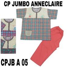 Baju Tidur Anneclaire jumbo CPJB 05