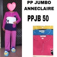 Baju Tidur Anneclaire jumbo PPJB 50