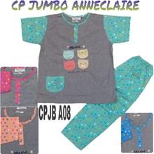 Baju Tidur Anneclaire jumbo CPJB A 08