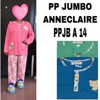 Baju Tidur Anneclaire jumbo PPJB A 14