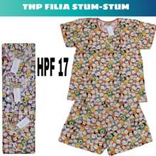 Baju Tidur THP Filia katun HPF 17