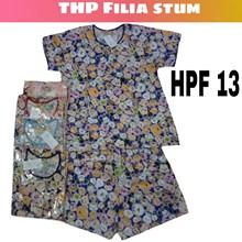 Baju Tidur THP katun filia HPF 13