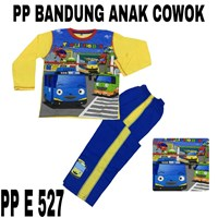 Bandung nightgown boys PP E 527 (uk 14-18)