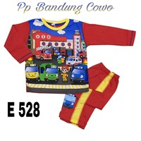 Bandung nightgown boys PP E 528 (uk 14-18)