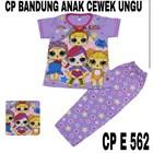 Baju Tidur anak bandung cewek CP E 562(uk 8-12) 1
