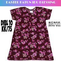 Japanese cotton nightgown blessed by DIBL 10