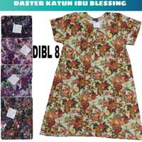 Baju tidur daster ibu katun jepang blessing DIBL 8