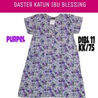 Baju tidur daster ibu katun jepang blessing DIBL 11