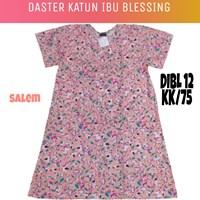Baju tidur daster katun jepang blessing DIBL 12