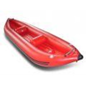 Perahu Karet Kayak Inflatable