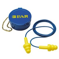 3M™ Ear™ UltraFit™ Corded Earplugs 1