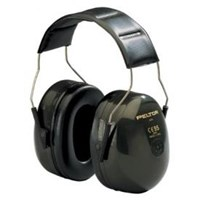 Optime 101 Earmuffs PELTOR H7A 1