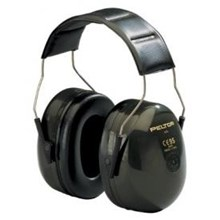 Optime 101 Earmuffs PELTOR H7A