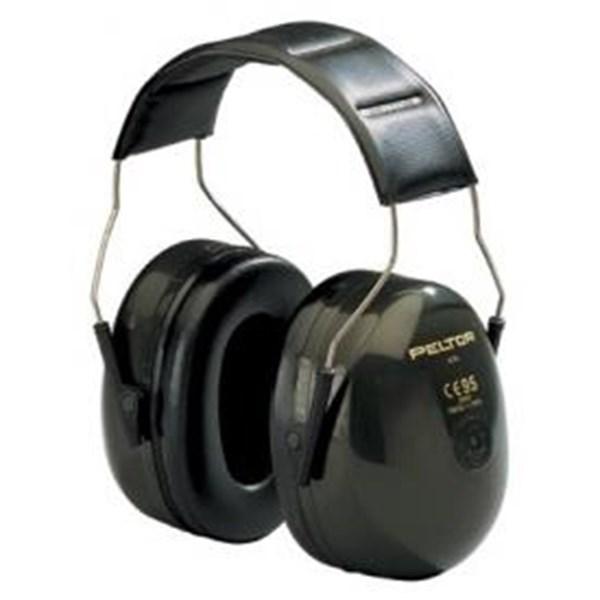 Optime 101 Earmuffs PELTOR H7A