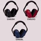 Earmuff Blueagle 1