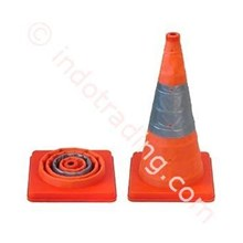 Traffic Cone Lipat