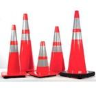 Traffic Cone Rubber 2