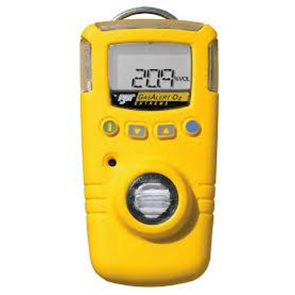 Gas Alert Extreme ™ Single Gas Detector