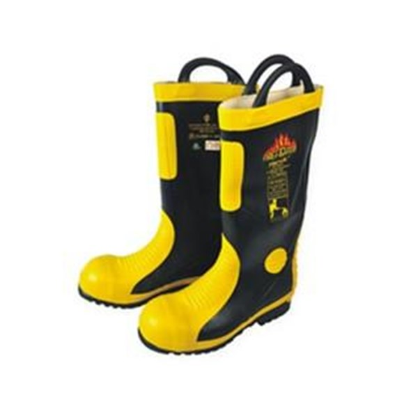 Sepatu Boots NFPA