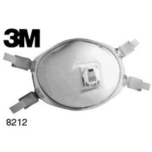 Masker 3M 8212