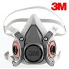 Masker 3M 6200 1