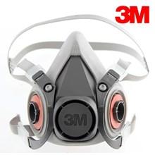 Masker 3M 6200
