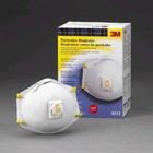 3M 8511 N95 Particulate Respirator  1