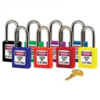 Gembok Master Lock 410 Xenex Safety Padlocks 2