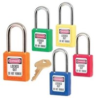 Master Lock 410 Xenex Safety Padlocks
