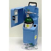 System Oksigen Complet (Emergency Oxygen)