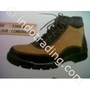 Sepatu Safety Optima 3366