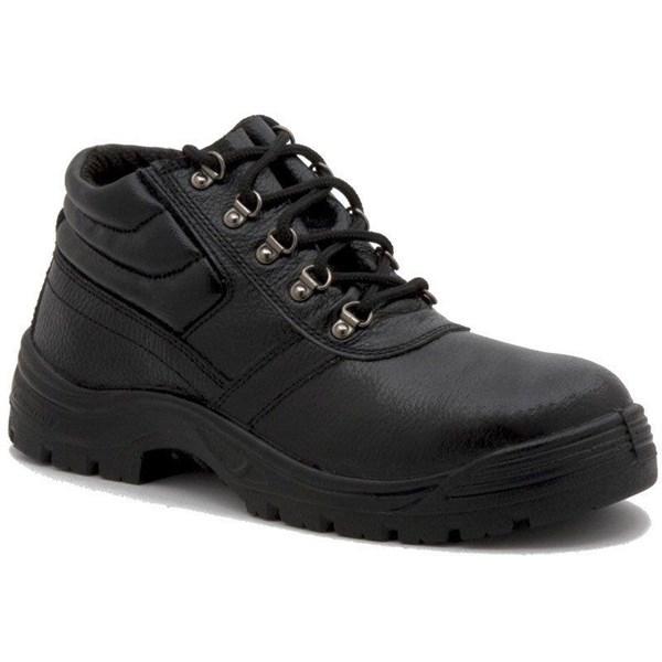 Sepatu Safety Cheetah 3106H